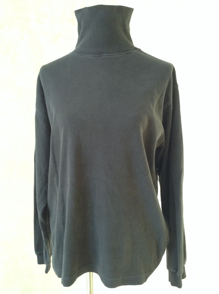 Susquehanna Trail Outfitters Turtleneck, Size M