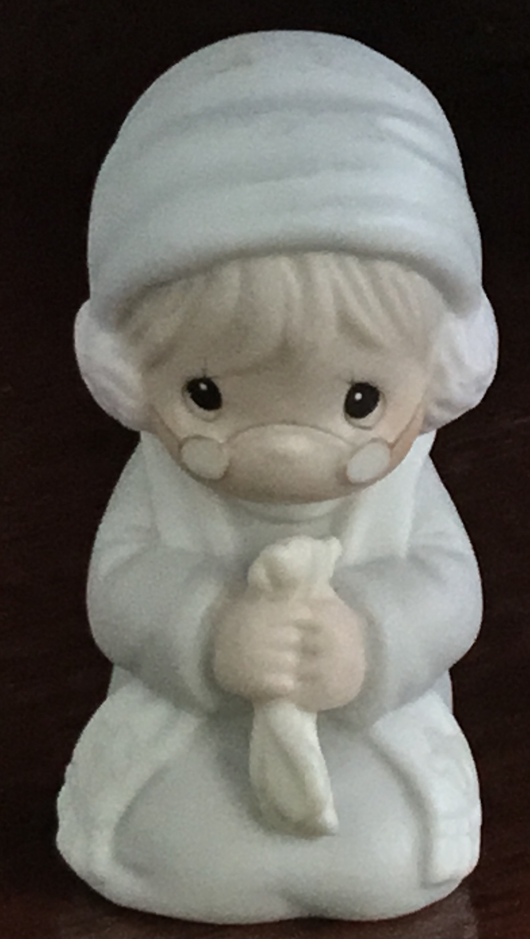 Precious Moments, Sugar Town Grandfather Preacher Figurine