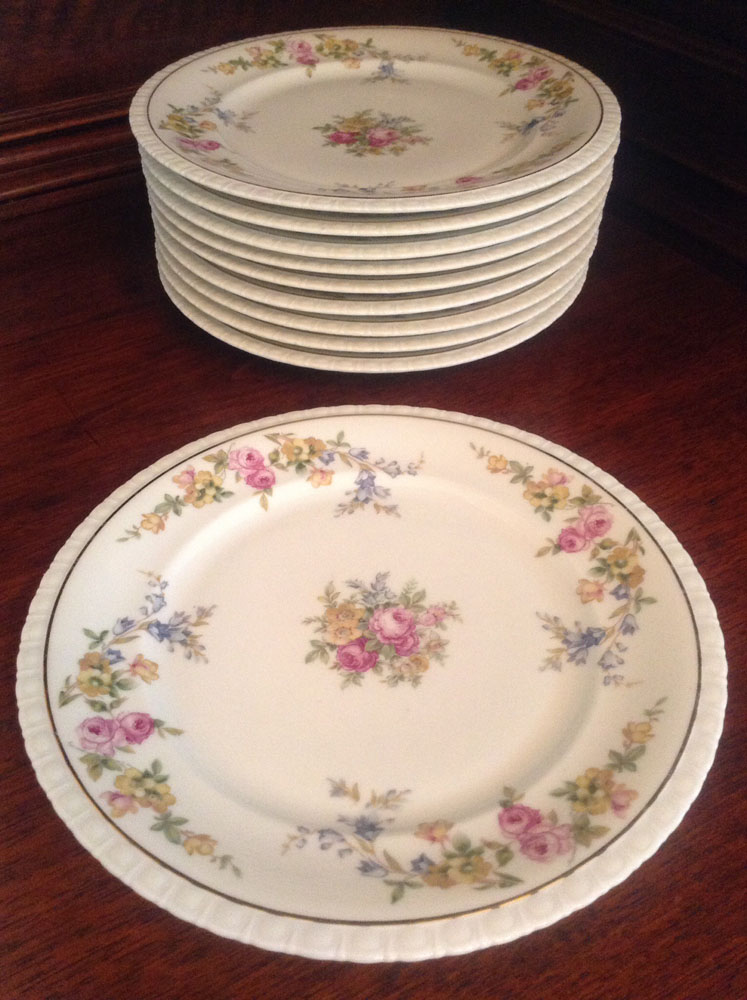 : luncheon plate sets - pezcame.com