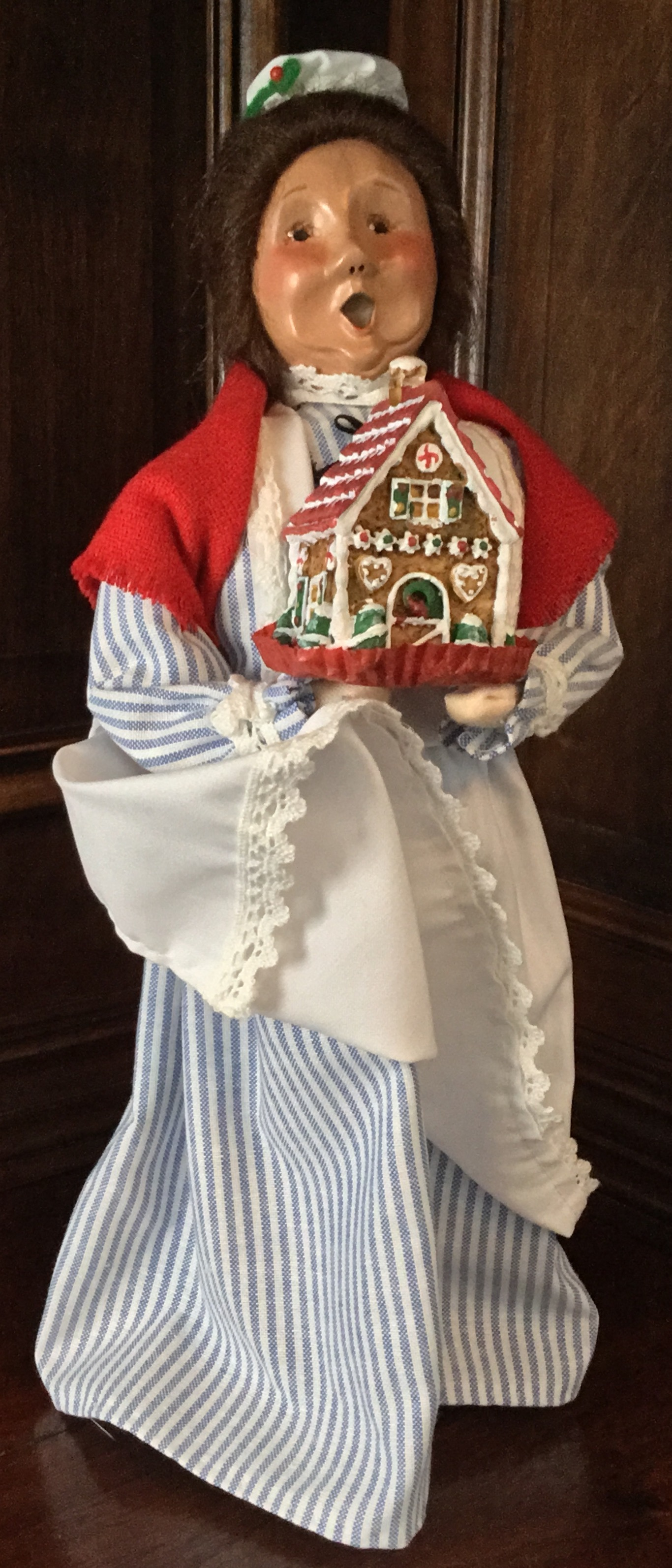Byers' Choice, Gingerbread House Vendor