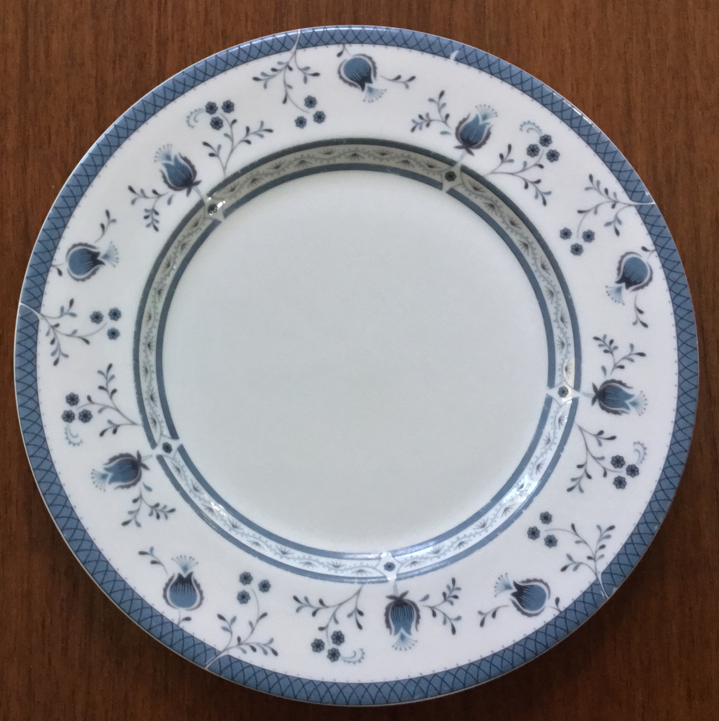 Royal Doulton Cambridge Salad Plate