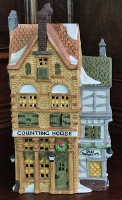 Department 56, Counting House