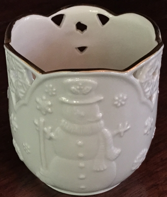 Lenox Merry Lights Votive
