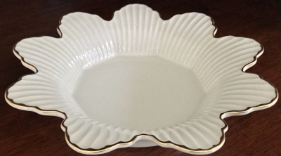 Lenox Meridian Candy Dish