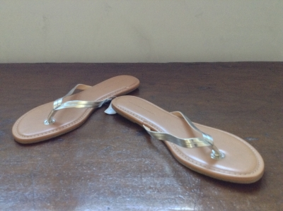 Banana Republic Sandals, Size 8 Med