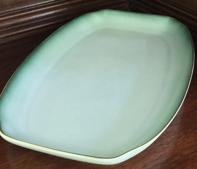 Rosenthal Chrysopras Large Serving Plate