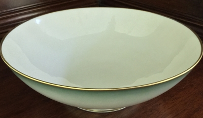Rosenthal Chrysopras Serving Bowl