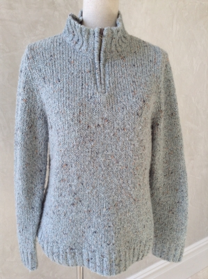 Croft & Barrow Sweater, Size L
