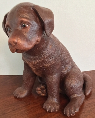 Lenox Little Laborador Retriever