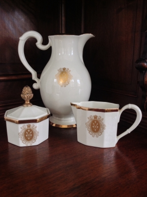 Ernest Sohn Coffee Service, 3 Pieces