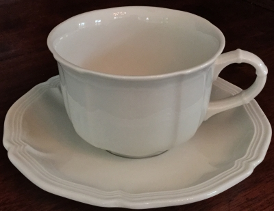 Villeroy & Boch Manoir Cup and Saucer